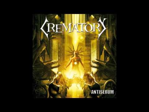 Crematory - Shadowmaker