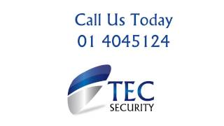 TEC Security CCTV for Business