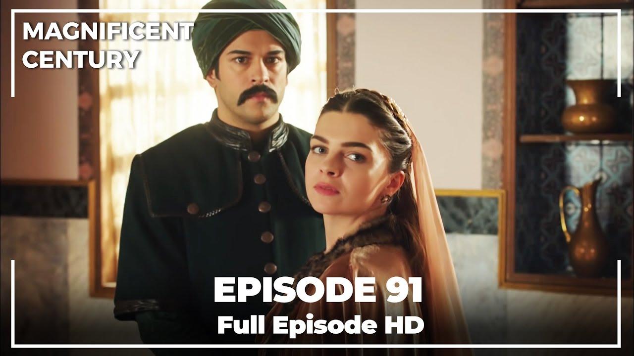 Download Magnificent Century Episode 91   English Subtitle HD