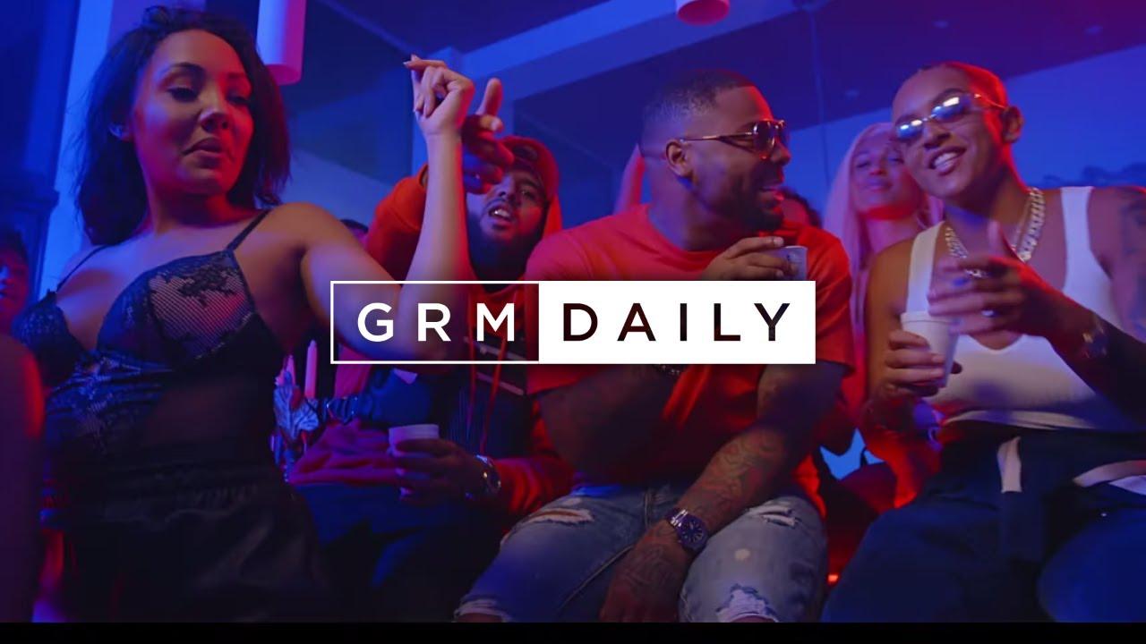 Download Tzy x Paigey Cakey ft Zeeko  - Stylish [Music Video]   GRM Daily
