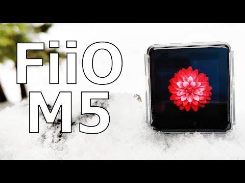 АУДИОФИЛЬСТВО.НАЧАЛО. Плеер FiiO M5 ЛУЧШИЙ звук с проводом и без. LDAC/APTX/APТX HD/AAC/SBC/AAC