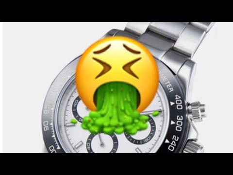 Homage Watch Rant