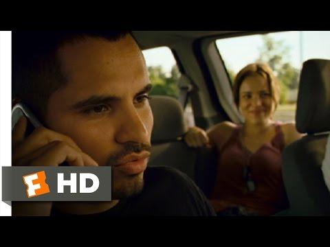 The Lucky Ones (8/12) Movie CLIP - Good Liar (2008) HD