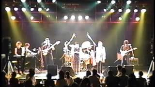 1997,8.11 CHICKEN GEORGE 作詞 Yuka Hamada 作曲 Yasuhiro Ebisu.