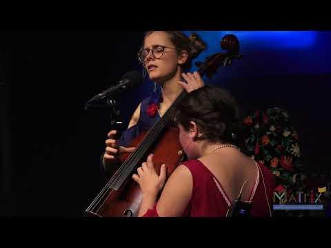 """Escarteen Sisters - La Llorona (Live At """"Matrix"""" - Rotterdam - 2019)"""