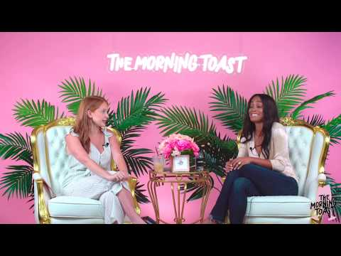 The Morning Toast with Rachel Lindsay, Tuesday, August 7, 2018