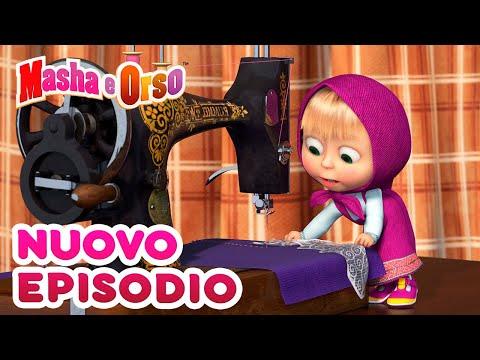 Masha E Orso - 💃  Gli Outfit Di Masha 👗 Nuovo Episodio