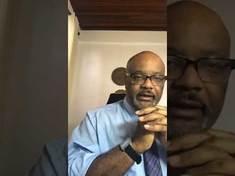 Boyce Watkins: How I got my credit score out of the toilet -