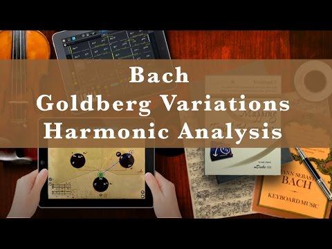 Decoding Bach's Harmonic Language Music Theory Video