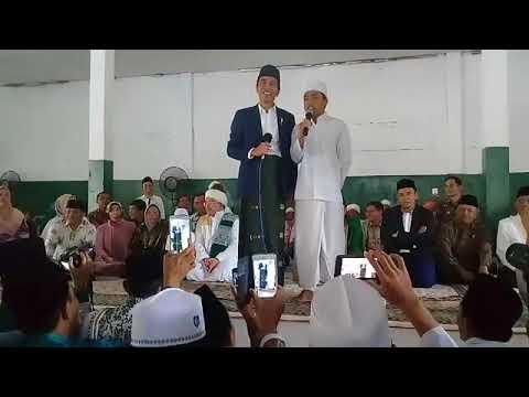 Download Berani..Peluk Presiden Santri NW Lombok Dapat Sepeda, 23Nov2017