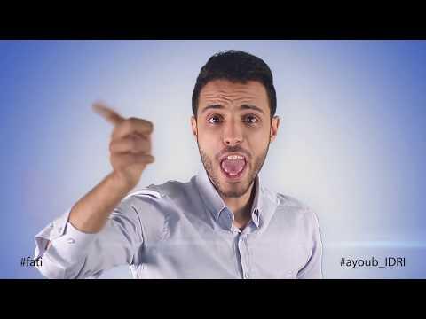 Ayoub IDRI - Parodie #FATI