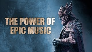 Очень Красивая, Неимоверно Мощная, и Захватывающая Боевая  Музыка! Собрал Лучшие треки канала!