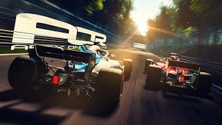 Can we get a Ferrari 1-2 at Monza? | F1 2018 AOR Italian GP