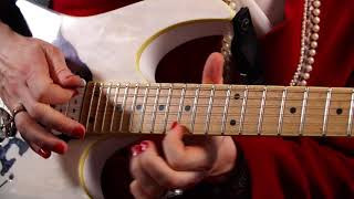 Lick of the Week: Tapping!