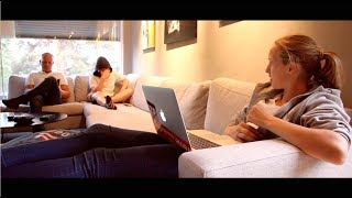 Det nødvendige - Norsk kortfilm thumbnail