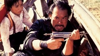 Danger Has Two Faces 皇家大賊 (1985) **Official Trailer** by Shaw Brothers