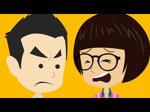 Learn English Vocabulary: Abase 'Brian The Bully'