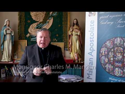 Intercession To Mary