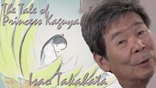 A co-founder of Studio Ghibili, Isao Takahatais a living legend in ...