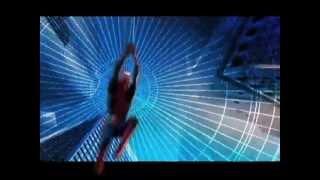 Человек-Паук 4 в 3D! Смотрите новую серию в кинотеатрах