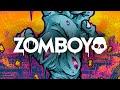 Zomboy - Resurrected