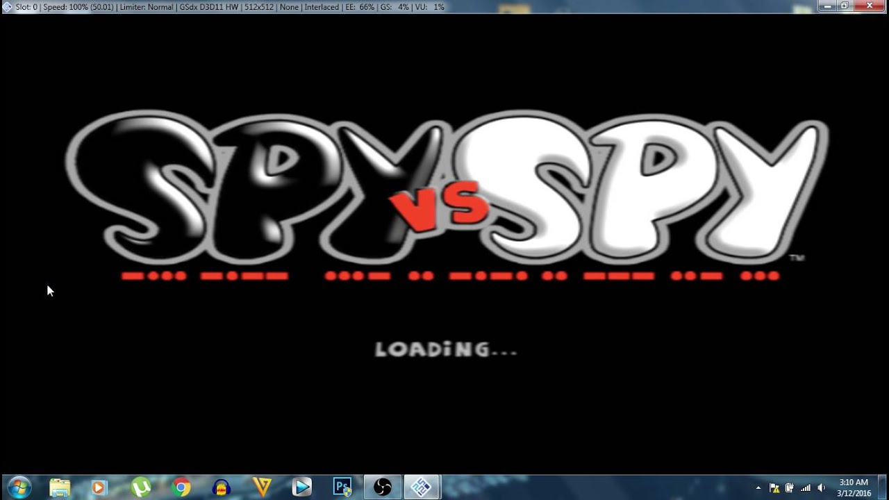 pcsx2 full screen