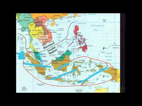 2 Population of Southeast Asia