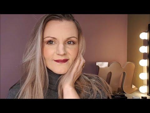 Un make up de mi-saison