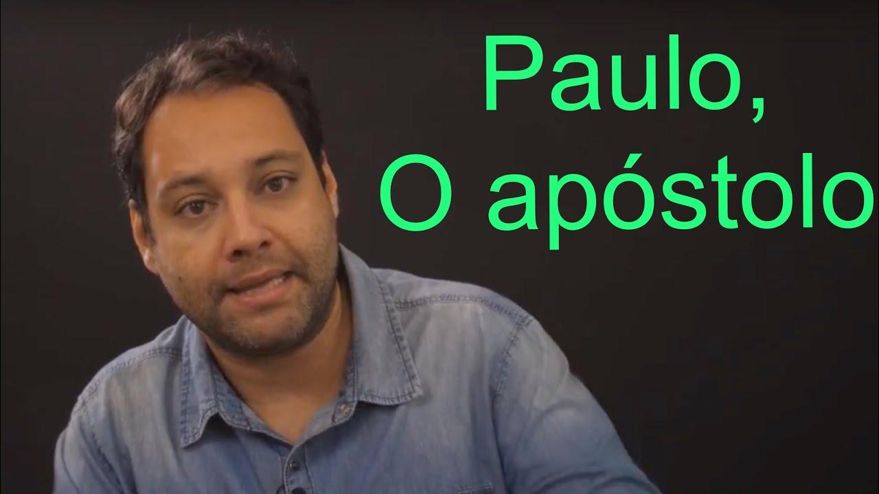Paulo de Tarso (Biografia e sobre o filme 'Paulo, apóstolo do Cristo')