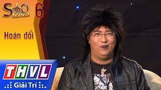 THVL | Sao nối ngôi Mùa 3 - Tập 6[5]: Thà rằng như thế - Hà Linh