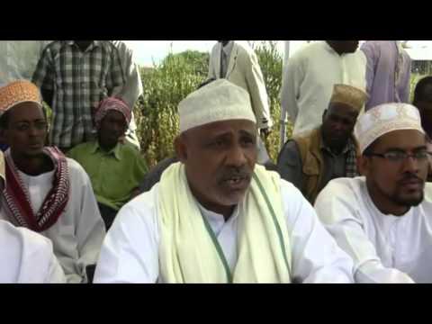 Sufi Supreme Council of Kenya launches anti-radicalisation initiative