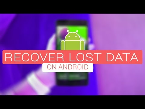 How To Recover Lost Data From Android Phone After Factory Reset | 2019
