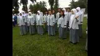 Hymne Bengkulu selatan