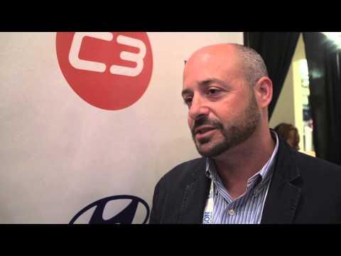 C3: Interview w/ Nick Richards