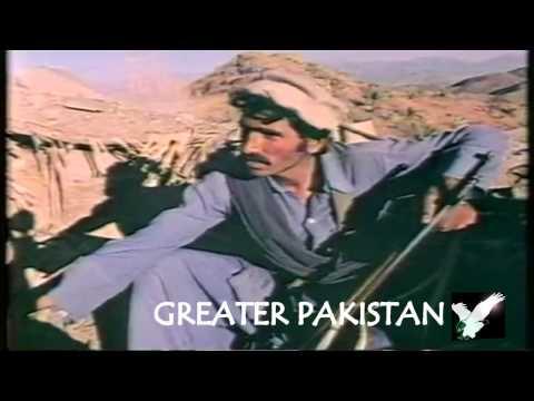 Sustained Combat / Guerrilla Warfare - Islamic Afghan-Soviet War 1979-1989