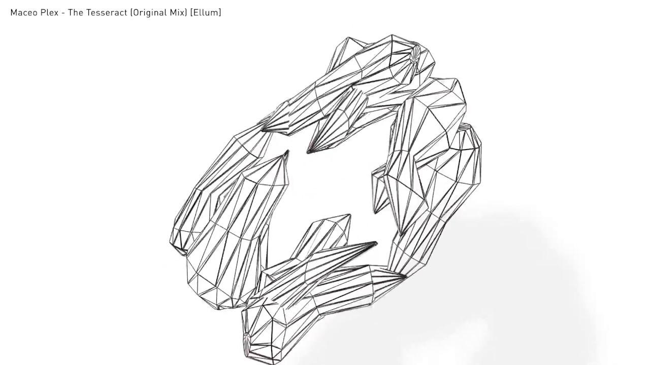 Download Maceo Plex - The Tesseract (Original Mix) [Ellum]