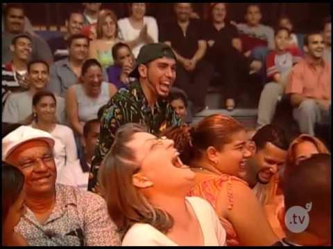 Berenjeno - ''Gano Tito'' - Club Sunshine - eltocino.tv