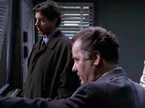 Homicide: The Movie - P/B 1