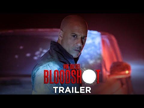 BLOODSHOT - Trailer #1 - Ab 5.3.20 im Kino!