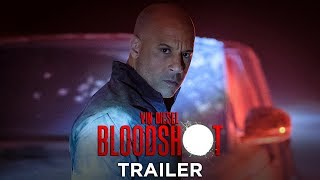 BLOODSHOT - Trailer - Ab 20.2.20 im Kino!