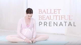 Introduction to Ballet Beautiful Prenatal
