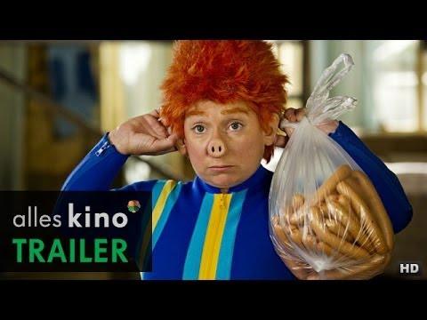 Sams im Glück (2012) Trailer