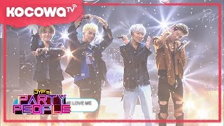 """Baixar [JYP's Party People] Ep 6_""""Really Really"""" by WINNER"""