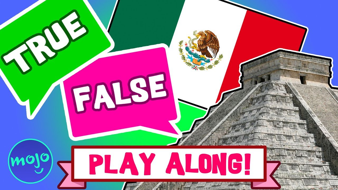 Mexico Online Games