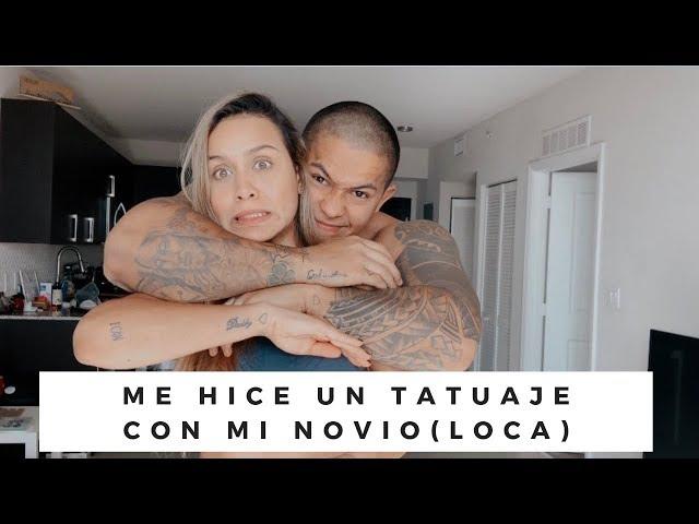 SIGNIFICADO DE  MIS 13 TATUAJES/ TENGO UN TATUAJE CON WIL! PARTE 1