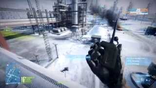 BF3 C4 Drop the Boom