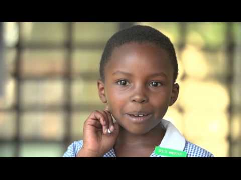 3 Screen Video: Corporate Social Investment - African Bank