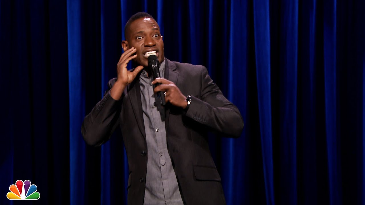 Download Rod Man Stand-Up