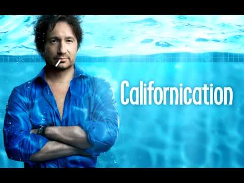 Tree Adams & Tyler Bates - Guitar Blues on Final Titles of Californication