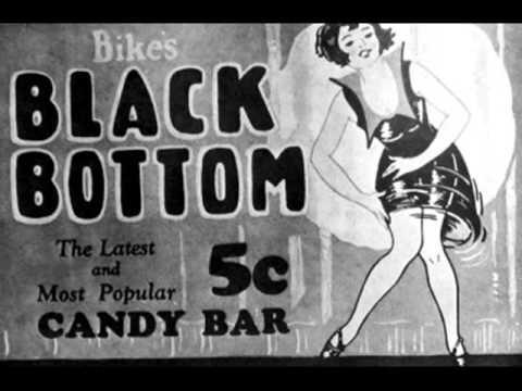 Black Bottom - Fred Rich